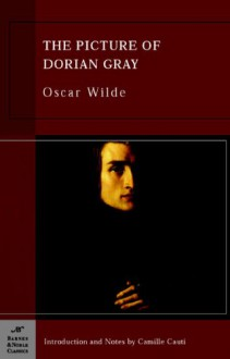 The Picture of Dorian Gray - Oscar Wilde, Camille Cauti