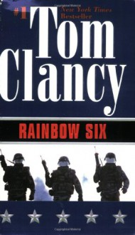 Rainbow Six - Tom Clancy