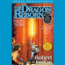 The Dragon Reborn - Robert Jordan, Michael Kramer, Kate Reading