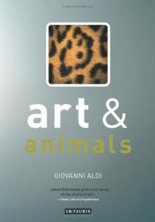 Art and Animals - Giovanni Aloi