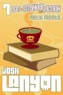 Sort of Stranger than Fiction - Josh Lanyon