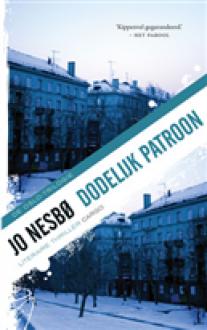 Dodelijk Patroon - Jo Nesbø