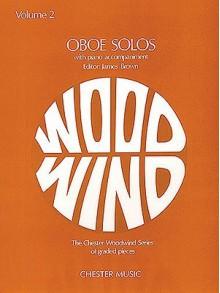 Oboe Solos - Volume 2 - James Brown