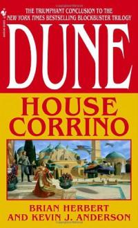 House Corrino - Brian Herbert, Kevin J. Anderson