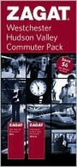 2011 Westchester Commuter Pack - Zagat Survey, Zagat Survey