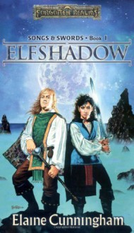 Elfshadow - Elaine Cunningham