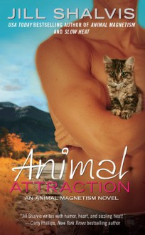 Animal Attraction - Jill Shalvis