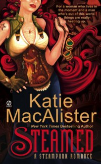 Steamed - Katie MacAlister