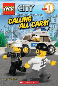 Calling All Cars! - Sonia Sander
