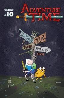 Adventure Time with Finn & Jake - Ryan North, Jon M. Gibson, Shelli Paroline, Braden Lamb, Jim Rugg