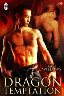 Dragon Temptation (1 Night Stand Series) - Kali Willows