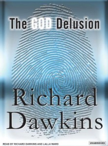 The God Delusion - Richard Dawkins, Lalla Ward