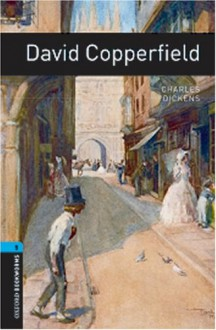 David Copperfield - Charles Dickens, Tricia Hedge