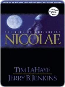 Nicolae - Tim LaHaye, Jerry B. Jenkins