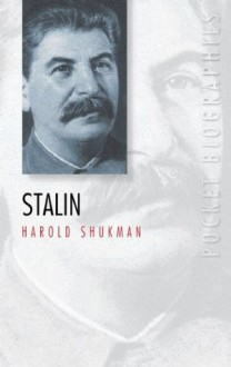 Stalin (Sutton Pocket Biographies) - Harold Shukman