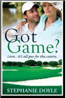 Got Game? - Stephanie Doyle