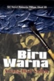 Biru Warna - Awang Had Salleh