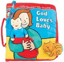 God Loves Baby - Alice Joyce Davidson