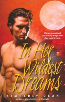 In Her Wildest Dreams - Kimberly Dean