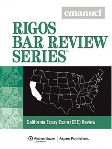 California Essay Exam (CEE) Review - James Rigos