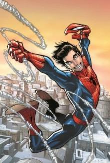 Amazing Spider-Man Vol. 1: The Parker Luck - Dan Slott,Humberto Ramos
