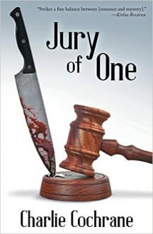 Jury of One - Charlie Cochrane