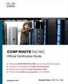 CCNP Route 642-902 Official Certification Guide - Wendell Odom