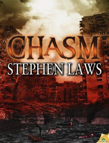 Chasm - Stephen Laws