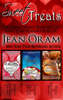 Sweet Treats: A Blueberry Springs Valentine's Day Short Story Romance Boxed Set - Jean Oram