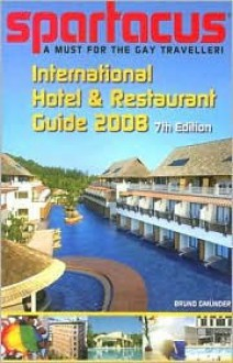 Spartacus International Hotel & Restaurant Guide - Briand Bedford