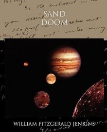 Sand Doom - William Jenkins