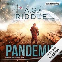 Pandemie. Extinction 1 - John Riddle