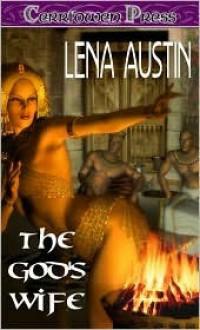The God's Wife - Lena Austin