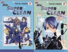 Mr. Super Clean (1 - 2) - Touya Tobina