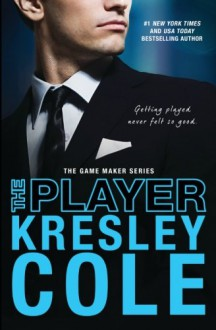 The Player - Kresley Cole
