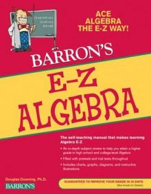 E-Z Algebra - Douglas Downing