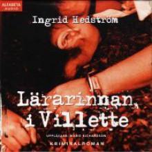 Lärarinnan i Villette - Ingrid Hedström