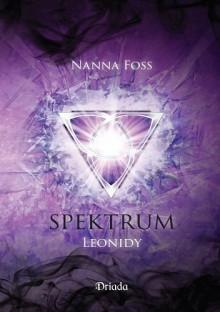 Leonidy - Nanna Foss