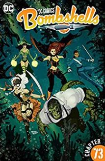 DC Comics: Bombshells (2015-) #75 - Marguerite Bennett,Aneke