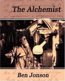 The Alchemist - Ben Jonson
