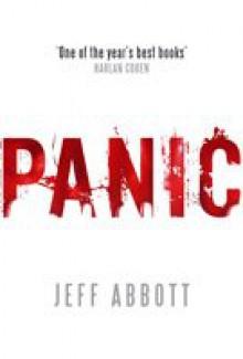 Panic - Jeff Abbott