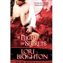 A Night of Secrets - Lori Brighton