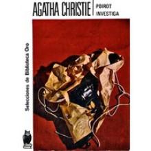 Poirot investiga (Hercule Poirot #3) - Agatha Christie