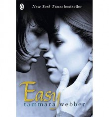[ EASY BY WEBBER, TAMMARA](AUTHOR)PAPERBACK - Tammara Webber