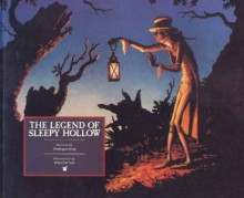 The Legend of Sleepy Hollow - Washington Irving, Robert Van Nutt