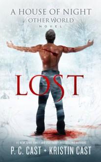 Lost - P.C. Cast, Kristin Cast