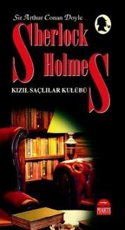 The Red Headed League (Stories of Sherlock Holmes) - Arthur Conan, Sir Doyle