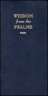 Wisdom from the Psalms V/P Ed. - Bargain Books