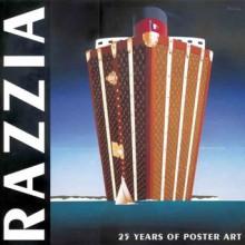 Razzia: 25 Years of Poster Art - Mickey Ross