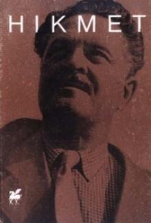 Poezje wybrane - Nâzım Hikmet